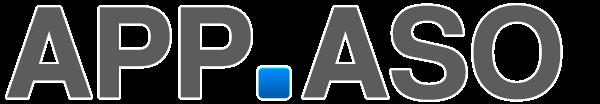 APP ASOロゴ