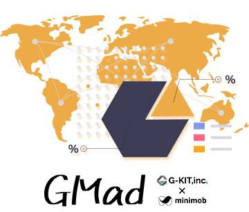 GMad(アドネットワーク)